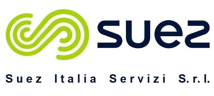 Logo Suez Italia Servizi